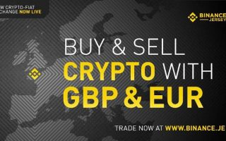 Binance Has Launched Its Official EUR/GBP Fiat Exchange – Register Account To Get 20 EUR Free