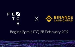 Fetch.AI (FET) Token Sale Details On Binance Launchpad – How To Join And Buy Fetch.AI (FET) Token?