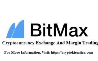 BitMax Token crypto review