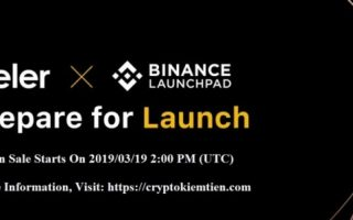 Celer Network (CELR) Token Sale Details On Binance Launchpad – How To Join And Buy Celer Network (CELR) Token?