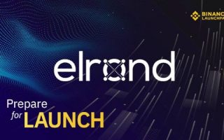 Elrond Token Sale Details On Binance Launchpad – How To Join And Buy Elrond (ERD) Token?