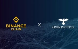 Raven Protocol Airdrop For User Of Binance Dex – Earn 500 RAVEN Tokens